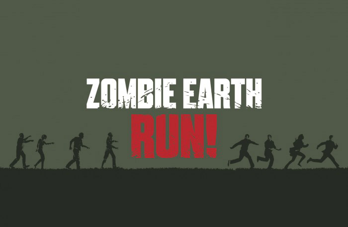 Zombie Earth: Run!