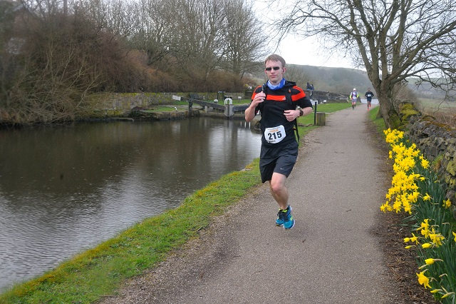 Canalathon 27 March 2016
